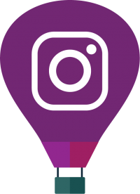 Instagram Balloon - Instagram Marketing, Instagram Management, Instagram account building followers