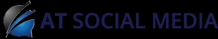 AT Social Media Retina Logo