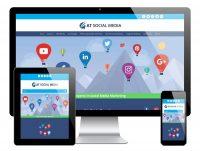 Social Media Management London