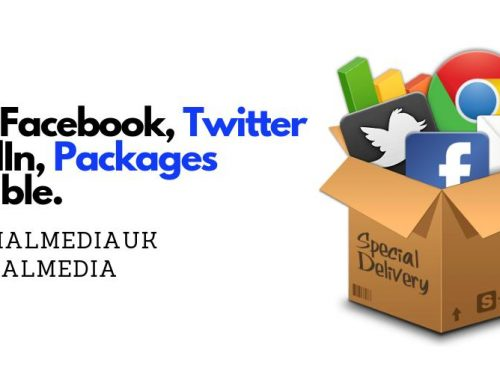 £445 Our Most Popular Social Media Management Package