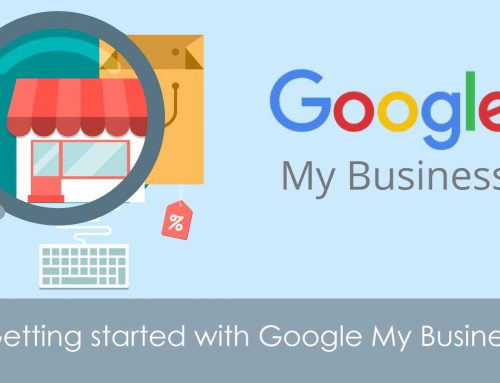 Google My Business Listing Social Media Management
